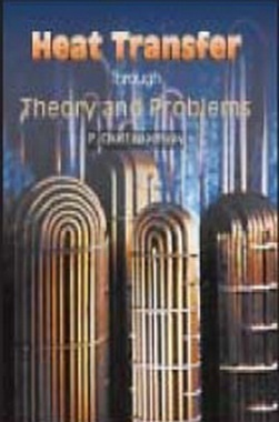 Heat Transfer Through Solved Problems eBook By P. Chattopadhyay