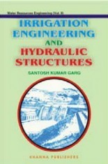 Download Irrigation Engineering Hydraulic Structures Ebook By Sk