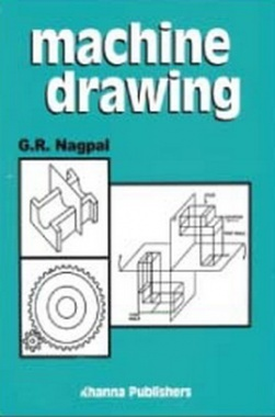Machine Drawing eBook