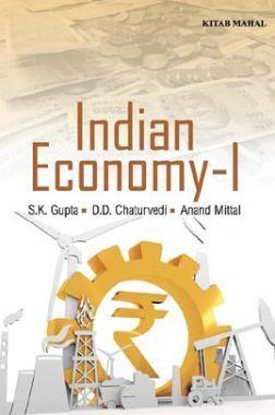 Indian Economy -I