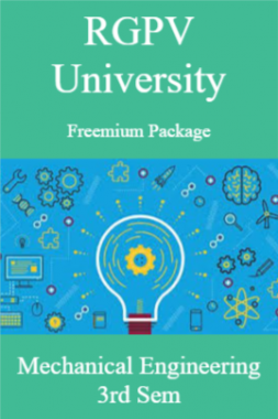 RGPV Freemium Package Civil Engineering VIII SEM