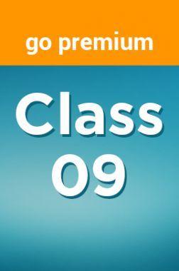 Class 9 Go Premium