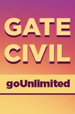 GATE Civil Engineering Go Premium