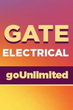 GATE Electrical Engineering Go Premium