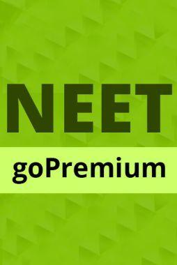 NEET Go Premium
