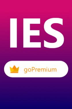 IES Go Premium