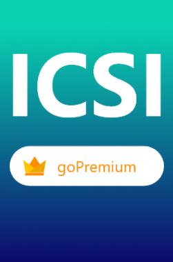 ICSI Go Premium