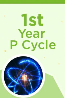 1st Year P Cycle