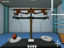 Physical Balance Experiments