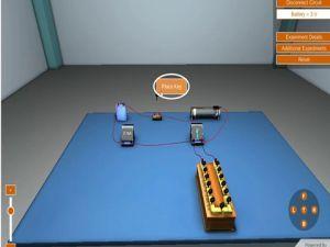 Galvanometer To Ammeter Experiments