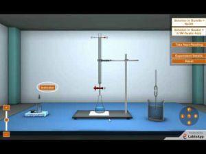 Titration Of Kmno4 Vs Ferrous Ammonium Sulphate
