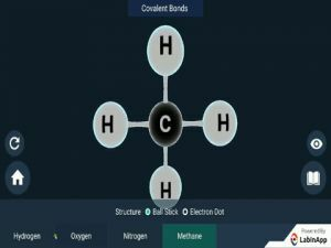 Carbon And Its Compounds - Covalent Bonds Experiments