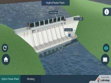 Sources Of Energy - Hydro Power Plants Experiments