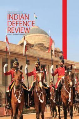 Indian Defence Review Apr-Jun 2013 (Vol 28.2)
