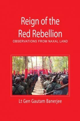 Reign Of The Red Rebellion
