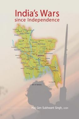 India's Wars Since Independence
