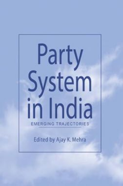 Party System In India Emerging Trajectories