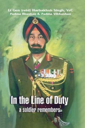 In The Line Of Duty A Soldier Remembers