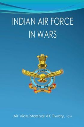Indian Air Force In War