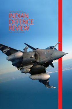 Indian Defence Review Jul-Sep 2013 (Vol 28.3)