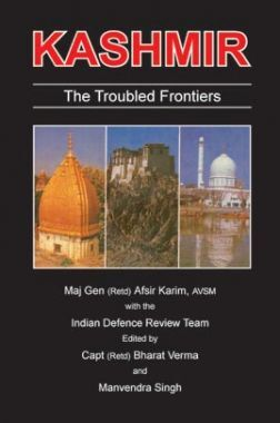 Kashmir: The Troubled Frontier