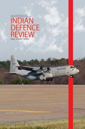 Indian Defence Review Oct-Dec 2013 (Vol 28.4)