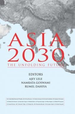 ASIA 2030: The Unfolding Future