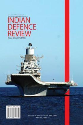 Indian Defence Review Jan-Mar 2014 (Vol 29.1)