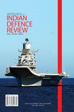 Indian Defence Review Jan-Mar 2014 (Vol 29.1)