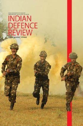 Indian Defence Review Apr-Jun 2014 (Vol 29.2)