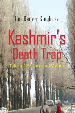 Kashmir's Death Trap