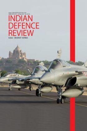 Indian Defence Review Jul-Sep 2014 (Vol 29.3)