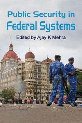 Public Security In Federal Systems