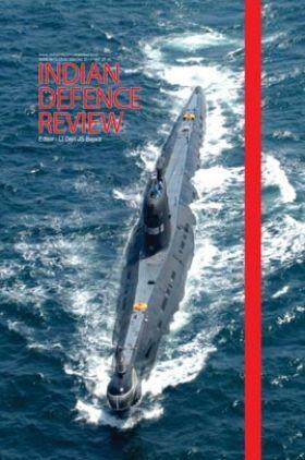 Indian Defence Review Oct-Dec 2014 (Vol 29.4)