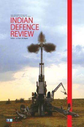 Indian Defence Review Apr-Jun 2015 (Vol 30.2)