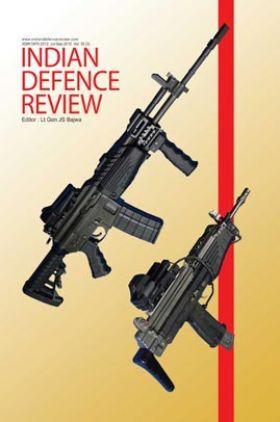 Indian Defence Review Jul-Sep 2015 (Vol 30.3)