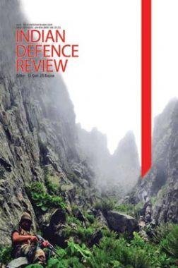 Indian Defence Review Jan-Mar 2016 (Vol 31.1)