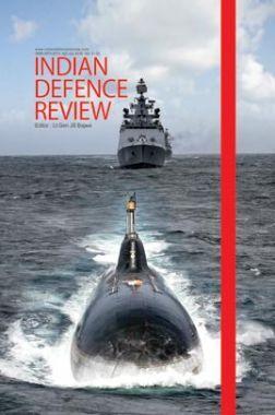 Indian Defence Review Apr-Jun 2016 (Vol 31.2)