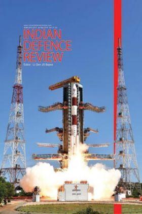 Indian Defence Review Jul-Sep 2016 (Vol 31.3)
