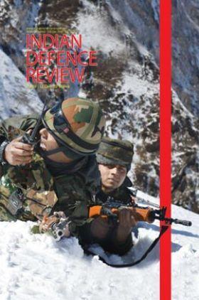 Indian Defence Review Oct-Dec 2016 (Vol 31.4)