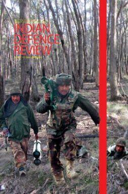 Indian Defence Review Apr-Jun 2017 (Vol 32.2)