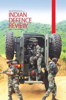 Indian Defence Review Oct-Dec 2017 (Vol 32.4)