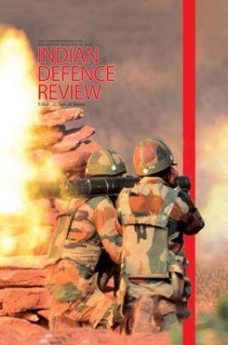 Indian Defence Review Apr-Jun 2018 (Vol 33.2)