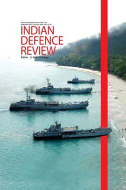 Indian Defence Review Oct-Dec 2018 (Vol 33.4)