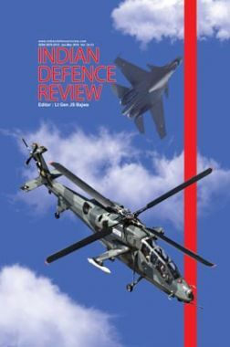 Indian Defence Review Jan-Mar 2019 (Vol 34.1)