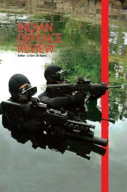 Indian Defence Review Apr-Jun 2019 (Vol 34.2)