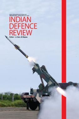 Indian Defence Review Jul-Sep 2019 (Vol 34.3)