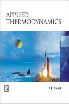 Applied Thermodynamics By Er. R.K.Rajput