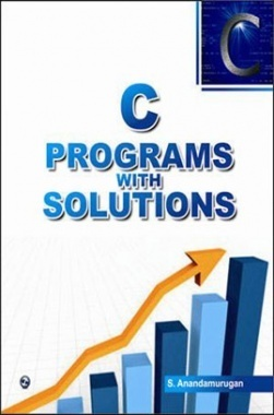 C Programs with Solution By S.Anandamurugesan