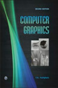 Computer Graphics By V.K.Pachghare
